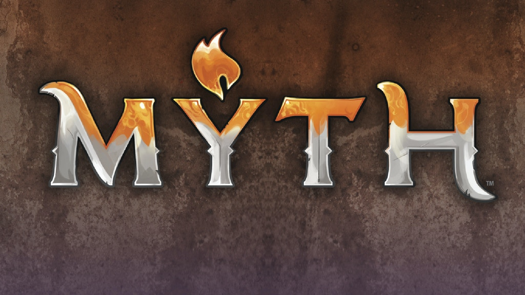 MYTH project video thumbnail