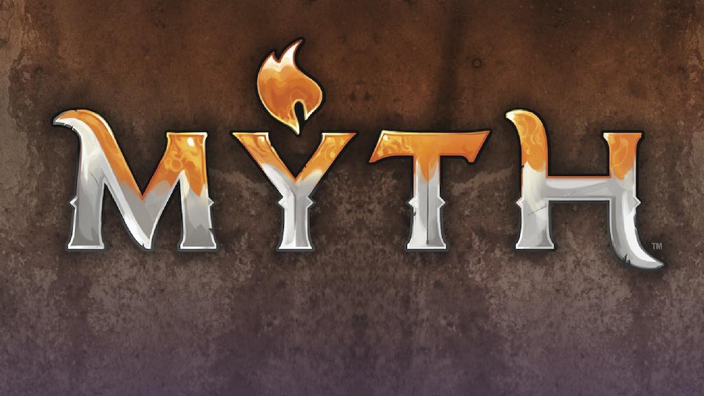 MYTH project video thumbnail
