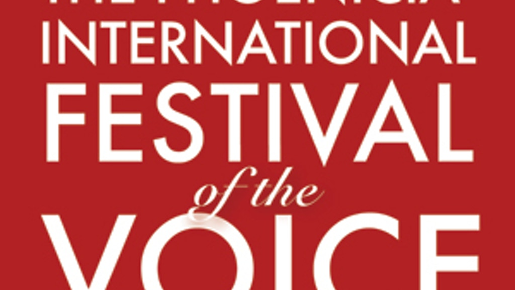 The Phoenicia International Festival of the Voice project video thumbnail