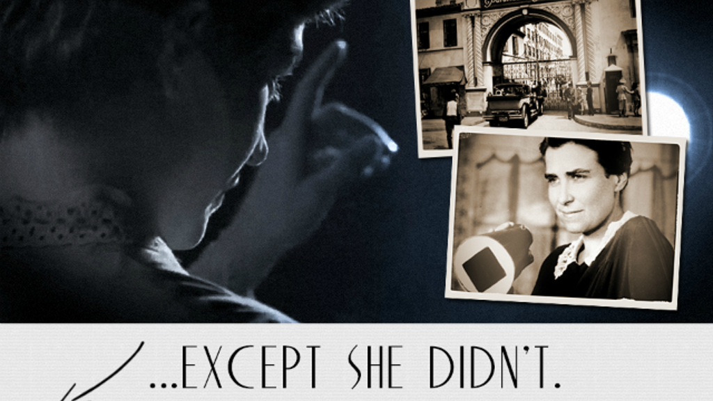 Sophisticated: The Untold Hollywood Story of Dorothy Arzner project video thumbnail