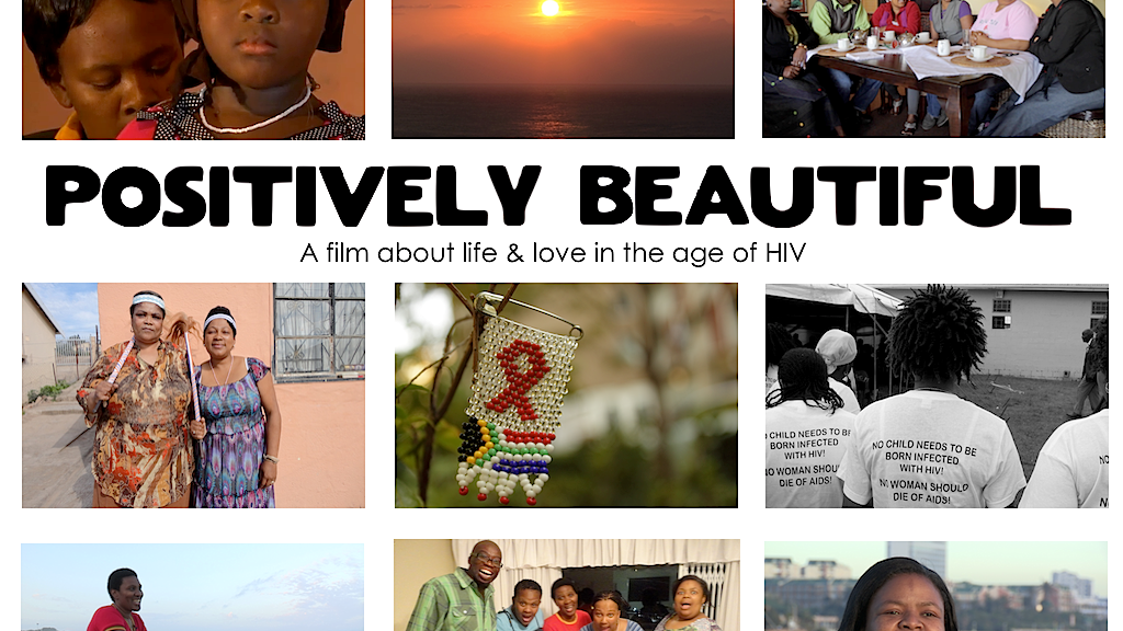 Positively Beautiful The Movie project video thumbnail