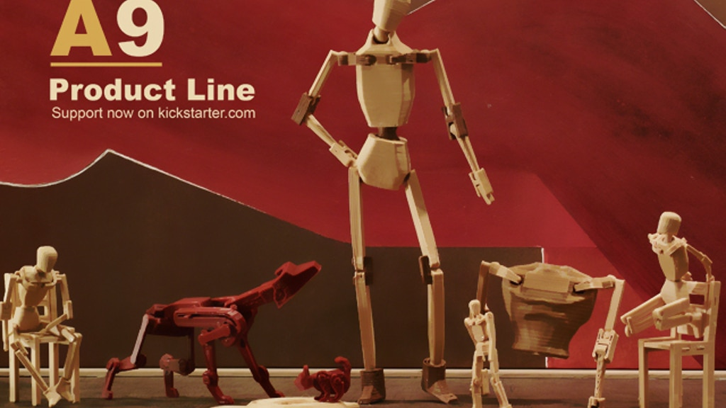 Armature Nine - Can it go retail? project video thumbnail