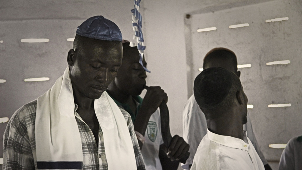 The Jews of Ghana: From the Four Corners of the Earth project video thumbnail