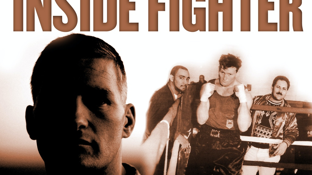 Inside Fighter project video thumbnail