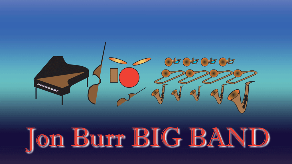 Jon Burr BIG BAND! project video thumbnail