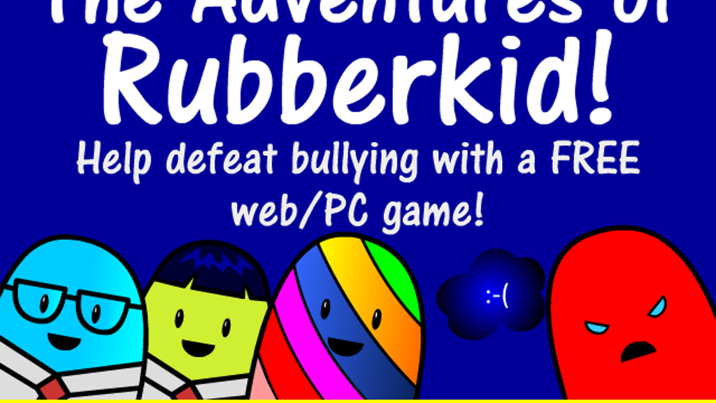 The Adventures of Rubberkid project video thumbnail