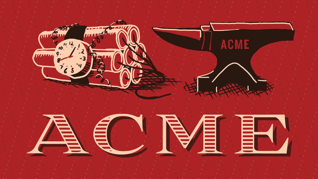 The ACME Corporation project video thumbnail