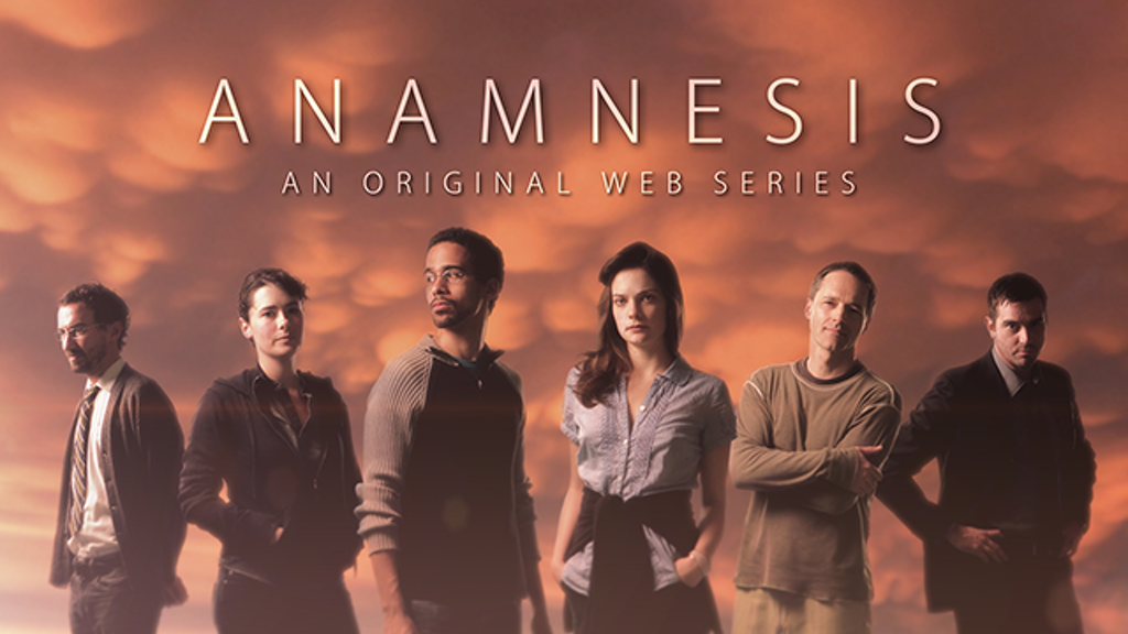 ANAMNESIS - A Sci-Fi Web Series About Lucid Dreaming project video thumbnail