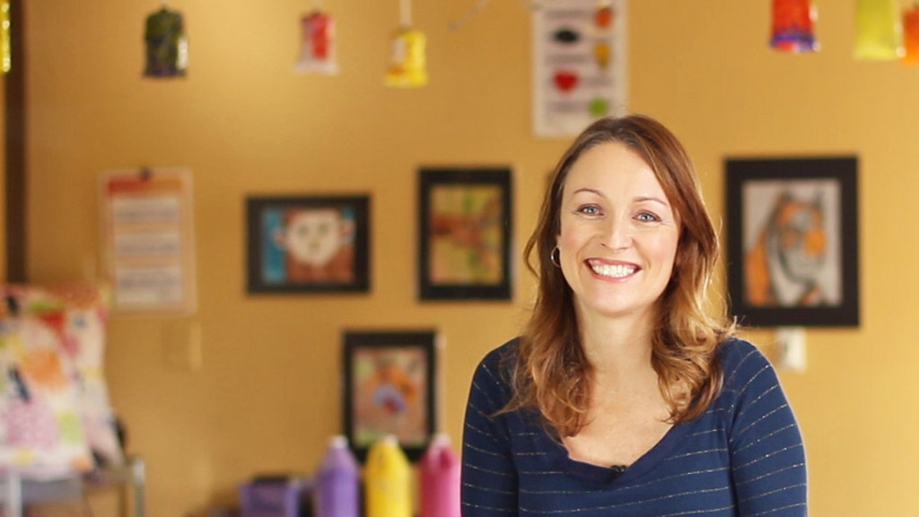 Thrive : Art Classes for Kids on your iPad/Laptop project video thumbnail