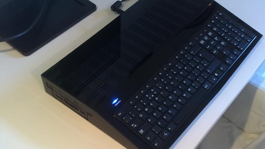 The X500 Plus computer case project video thumbnail