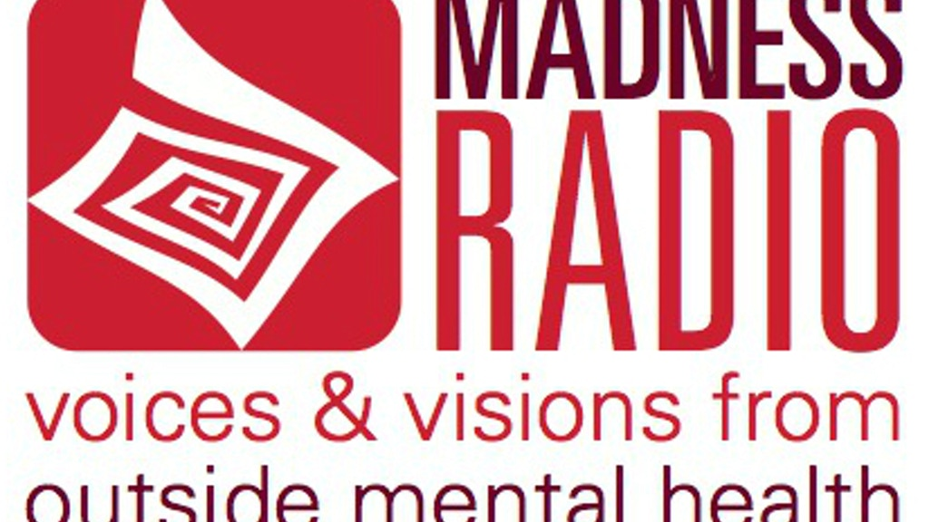 Madness Radio - Book and New Episodes project video thumbnail
