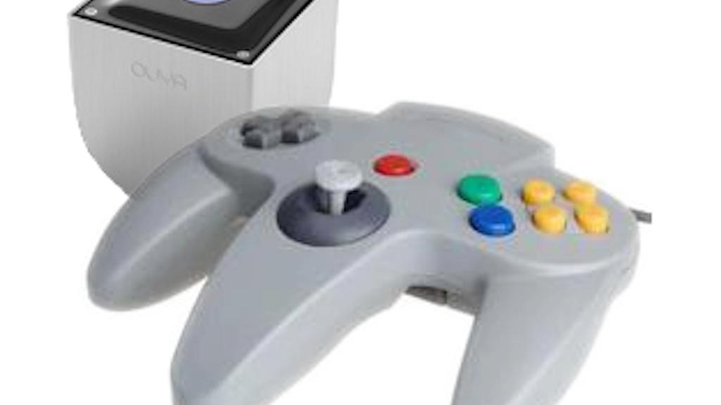 Mupen64Plus OUYA (Nintendo 64 Emulator) project video thumbnail