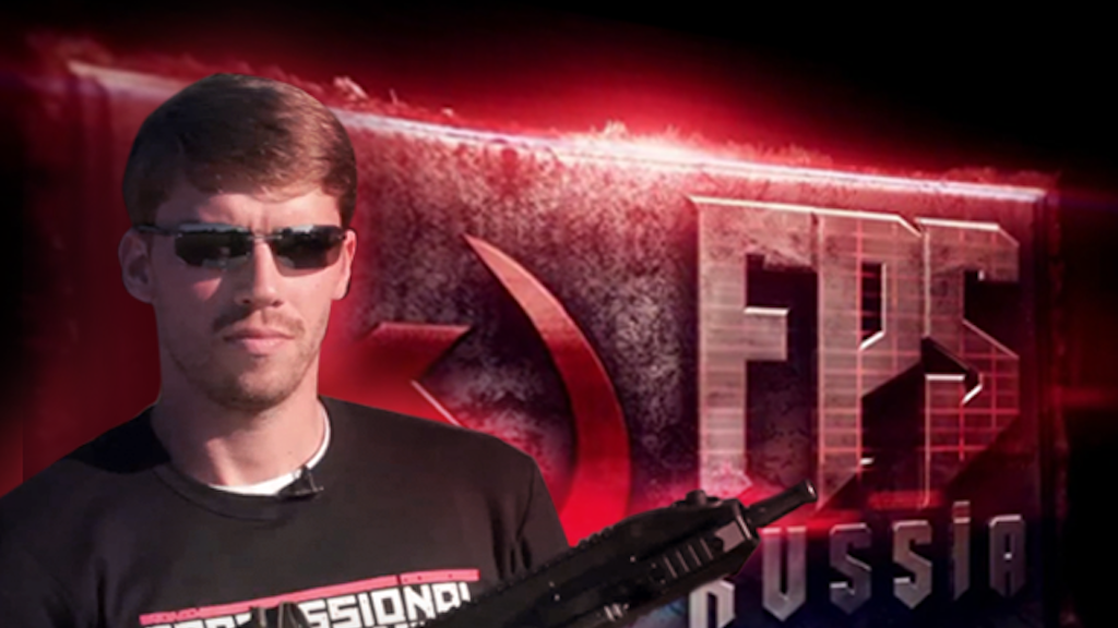 FPS Russia: The Game project video thumbnail