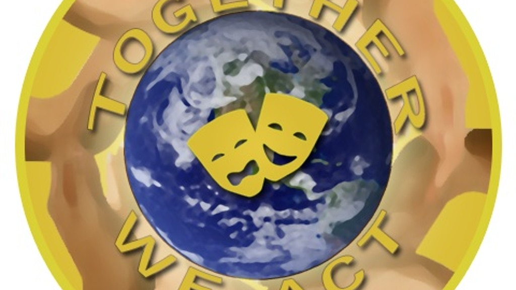 Together We Act: A One-Act Play and 3 People Who Stutter project video thumbnail