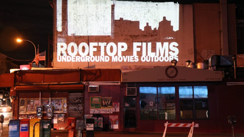 Keep Rooftop on Top project video thumbnail