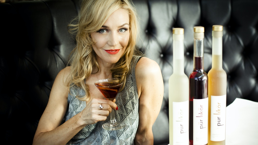 COCKTAIL CULT- free spirited cocktails & pure spirited women project video thumbnail