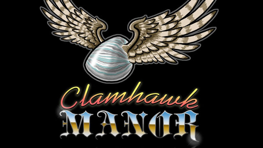 Clamhawk Manor record their first EP - Hard Bargain by J.M ...