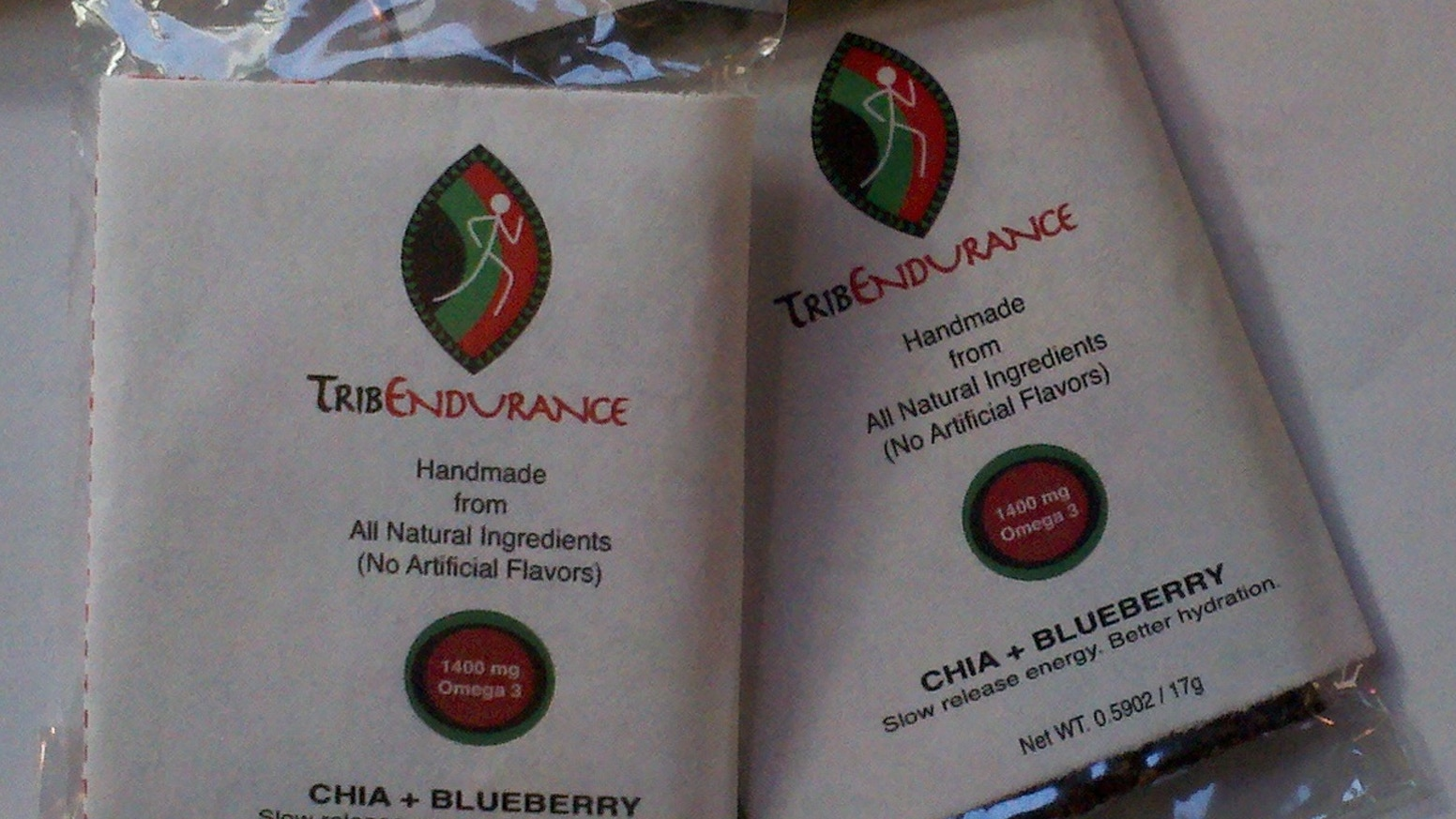 Tribendurance chia energy bars tasty all natural handmade by kipkosgei magut kickstarter - Kroger mobel essen ...