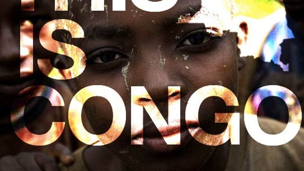 This Is Congo project video thumbnail