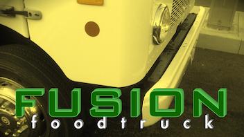 Fusion Food Truck: Gluten free Vegan w/ ecookbook