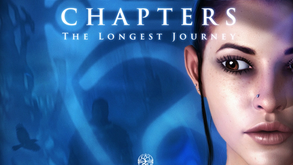 Dreamfall Chapters: The Longest Journey project video thumbnail