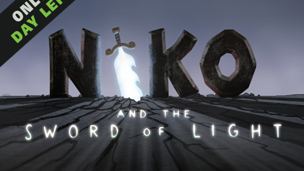 NIKO and the Sword of Light - Fully Animated Comicbook project video thumbnail