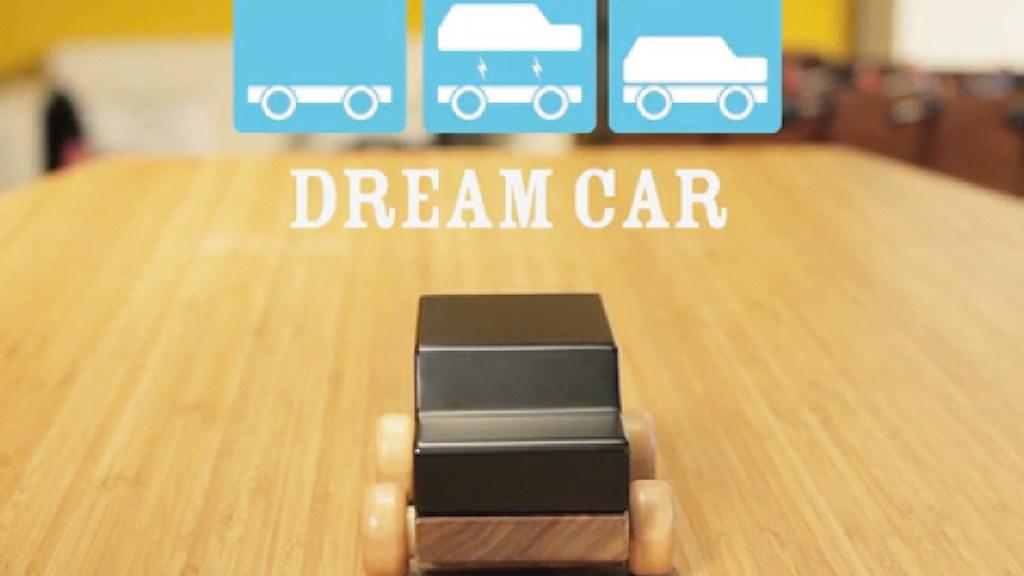 Dream Car project video thumbnail
