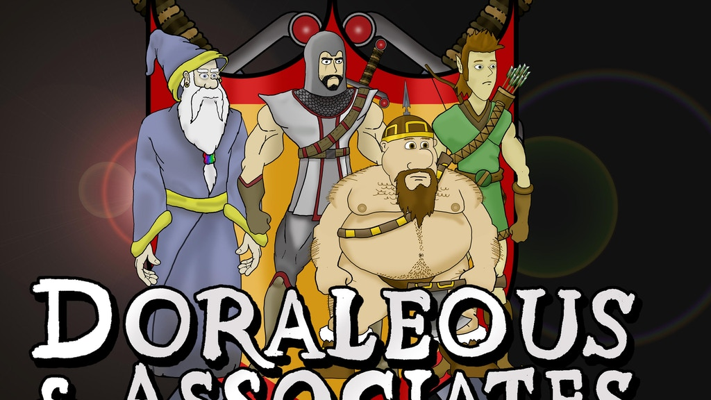 Doraleous and Associates project video thumbnail