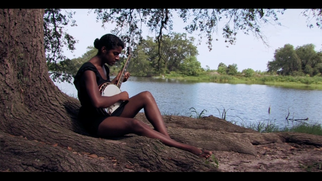 VARI-COLORED SONGS: A Tribute to Langston Hughes Album project video thumbnail