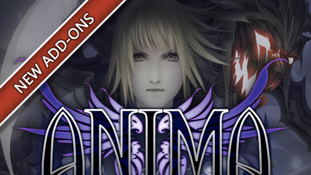 Anima - Gate of Memories project video thumbnail