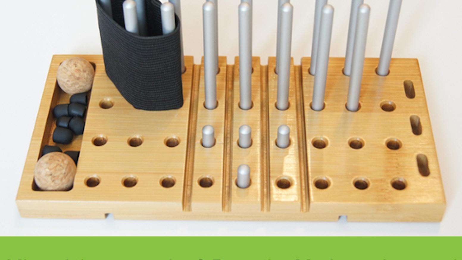 Modo - Modular Desktop Organizer by B&A Studio — Kickstarter