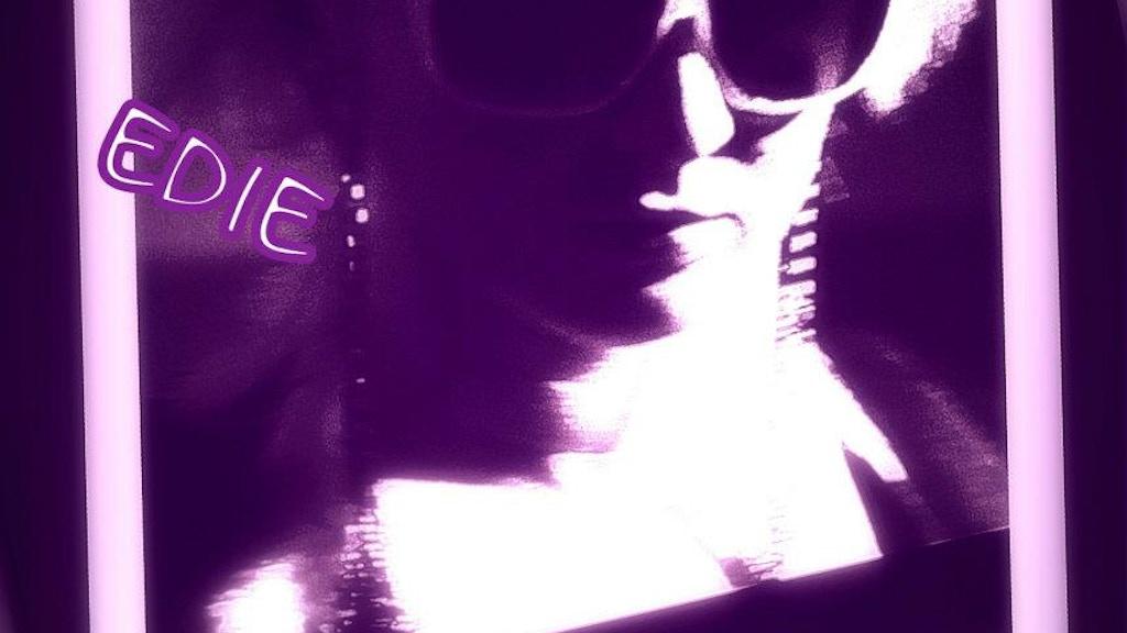 Edie Sedgwick Tribute Film project video thumbnail