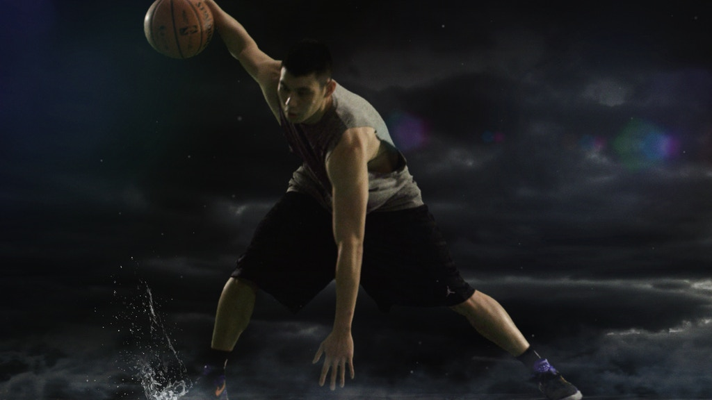 Linsanity: the Movie project video thumbnail