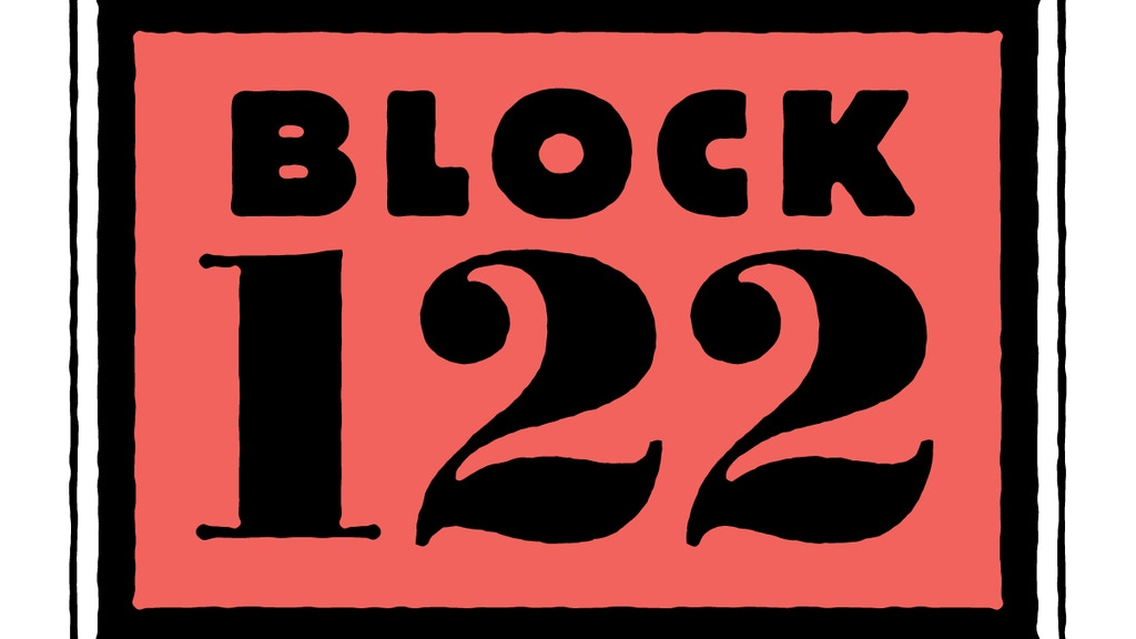 Block122 Launch & Video Webseries project video thumbnail