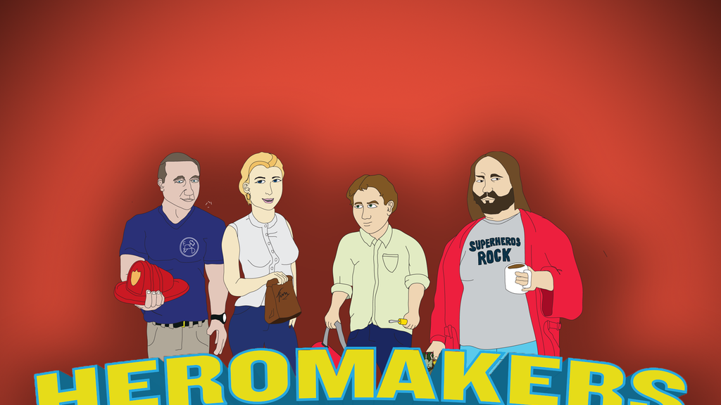 Heromakers project video thumbnail