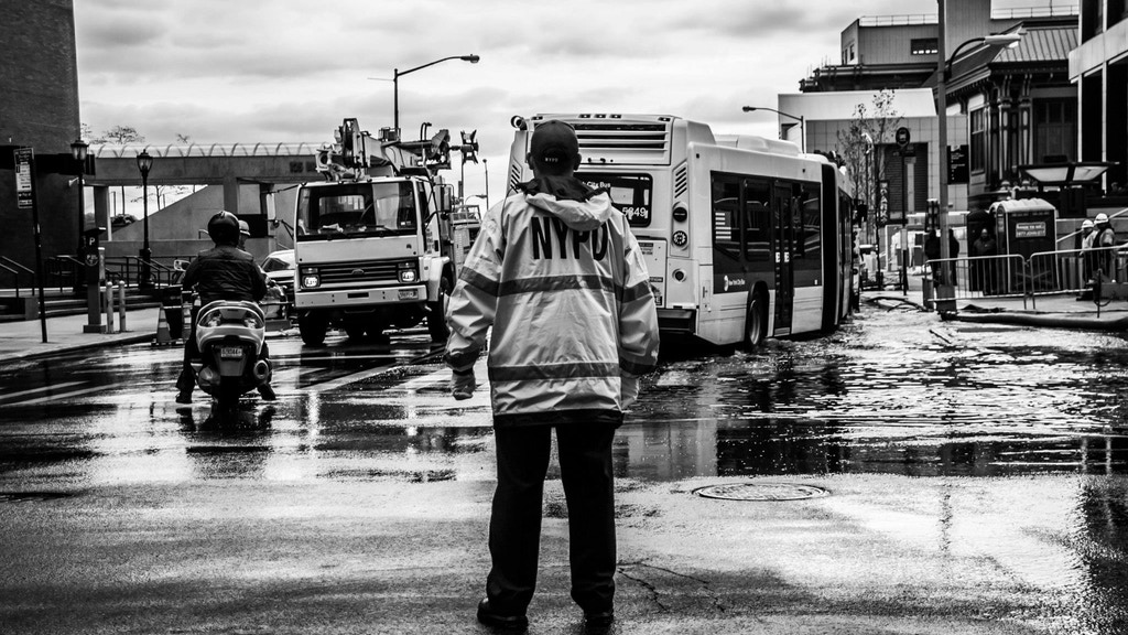 Strength After Sandy: A Photography Book project video thumbnail