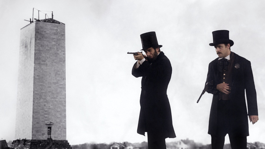 SAVING LINCOLN - film release! project video thumbnail