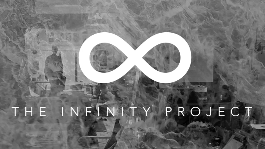 The Infinity Project project video thumbnail