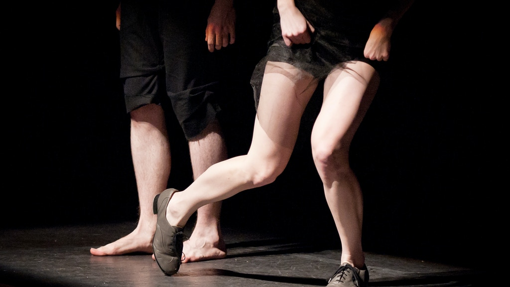 Dorrance Dance / NY - An exciting new evening of tap dance! project video thumbnail