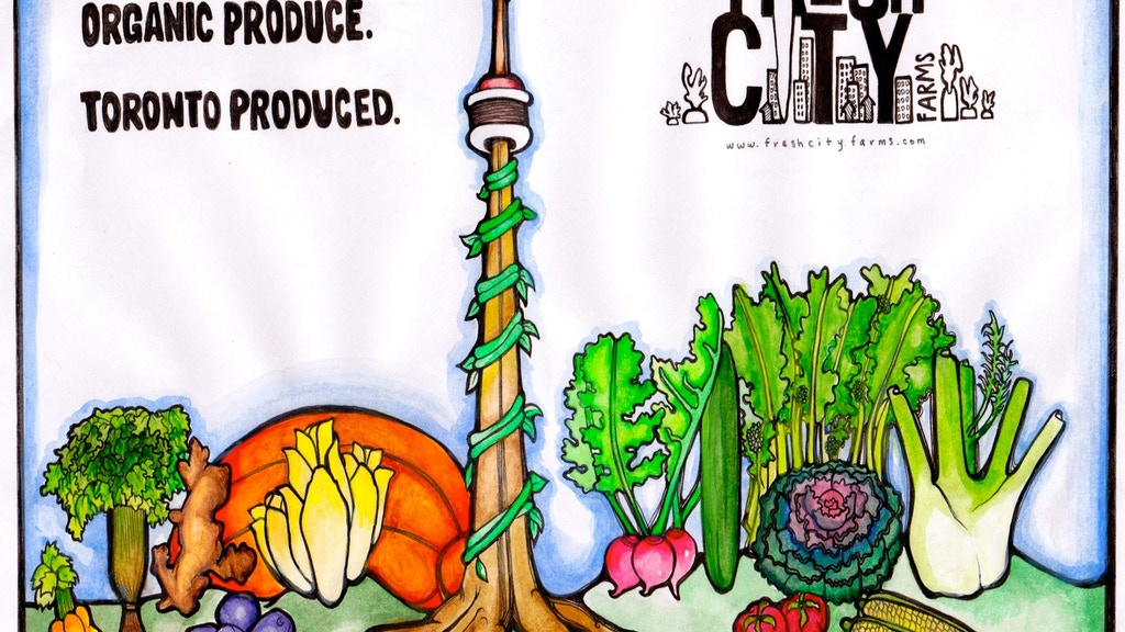 Makers and Eaters Unite: 100 farmers, 1 city project video thumbnail