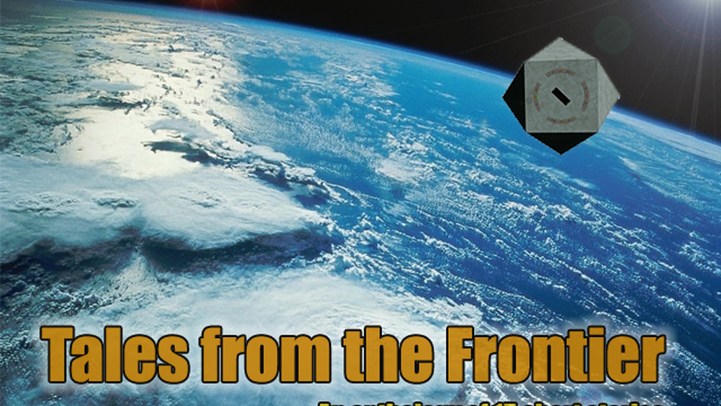 Elite Anthology: Tales from the Frontier (working title) project video thumbnail