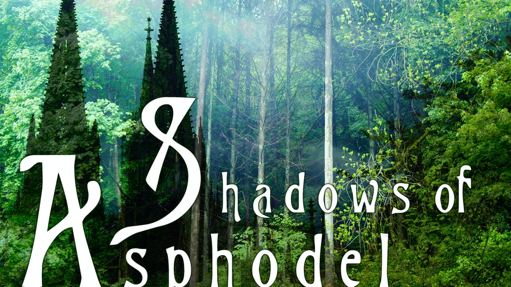 Shadows of Asphodel project video thumbnail