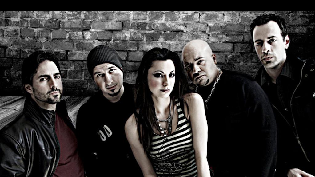 CHARETTA APOCALYPSE ALBUM project video thumbnail