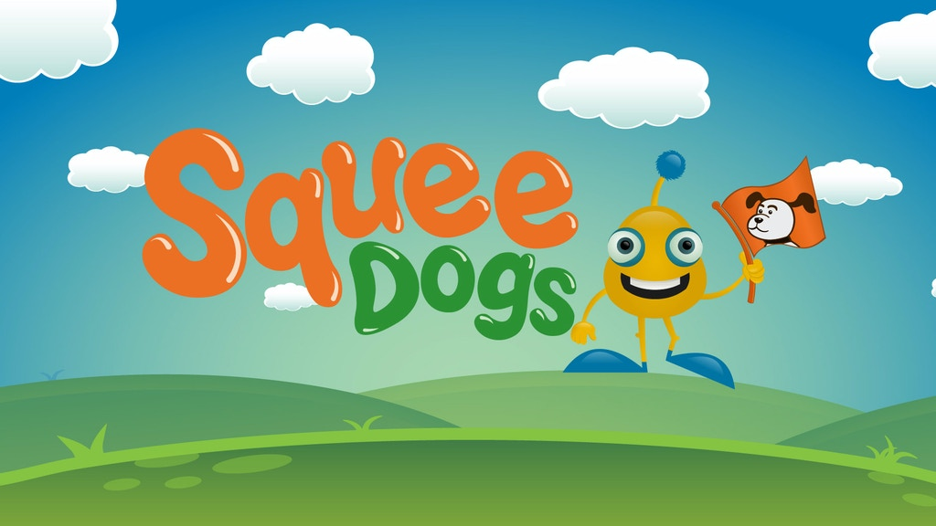 SqueeDogs: Be a Puppy PI! Adventure, Customize and Share! project video thumbnail
