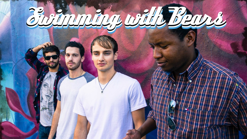 Swimming With Bears :: NEW & FIRST Full Feature Album! project video thumbnail