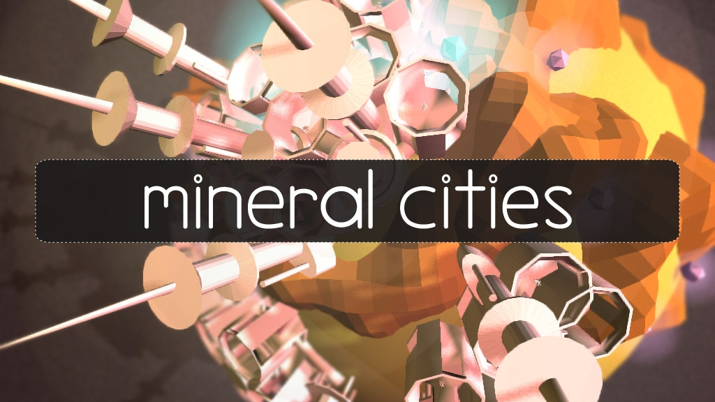 Mineral Cities project video thumbnail