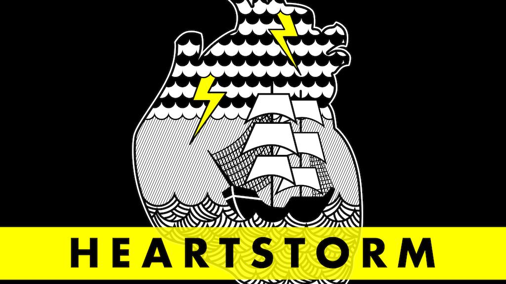 Heartstorm project video thumbnail