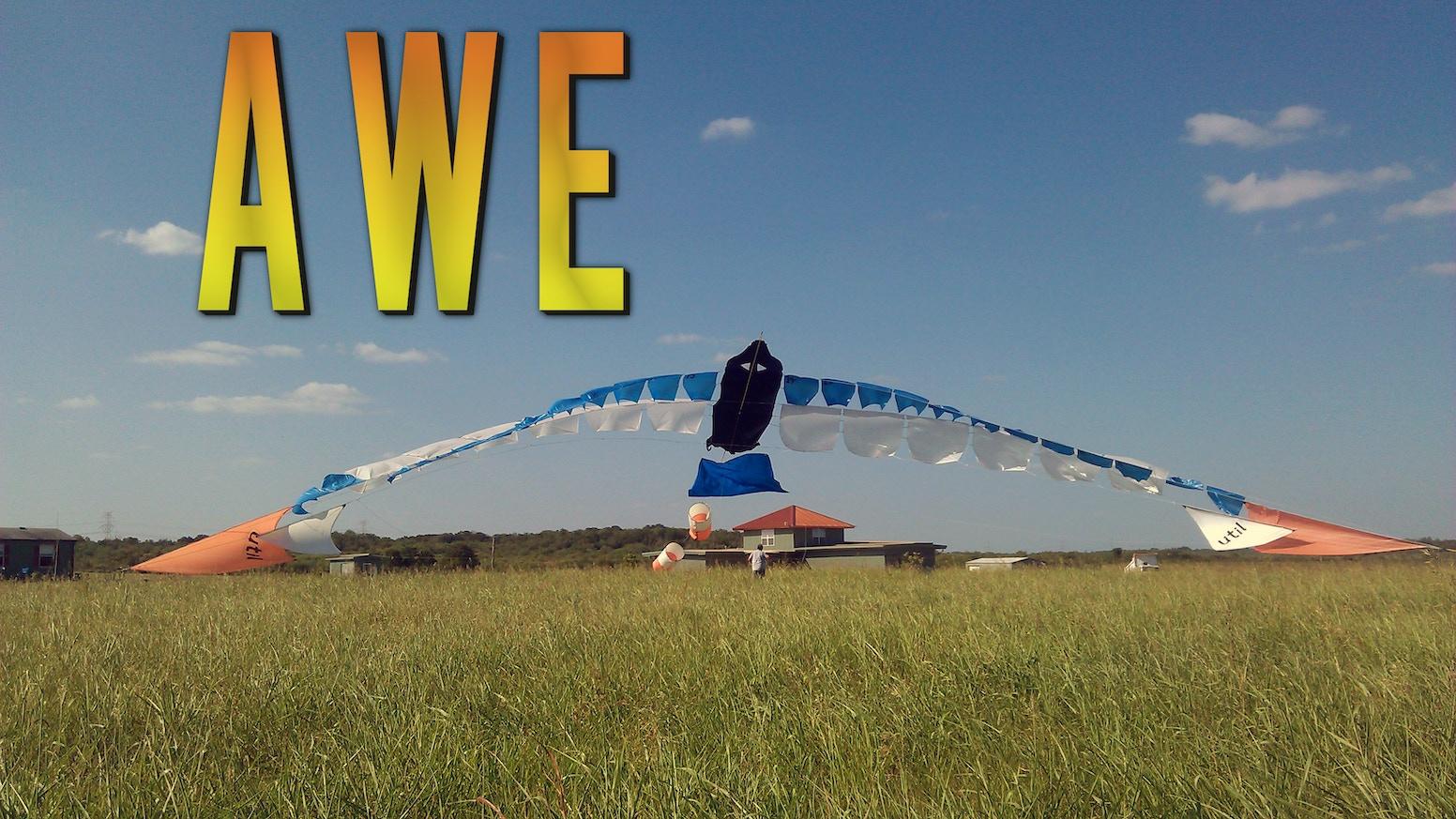 Kite Energy Documentary by Chase Honaker — Kickstarter