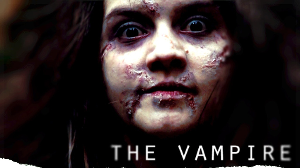 The Vampire project video thumbnail