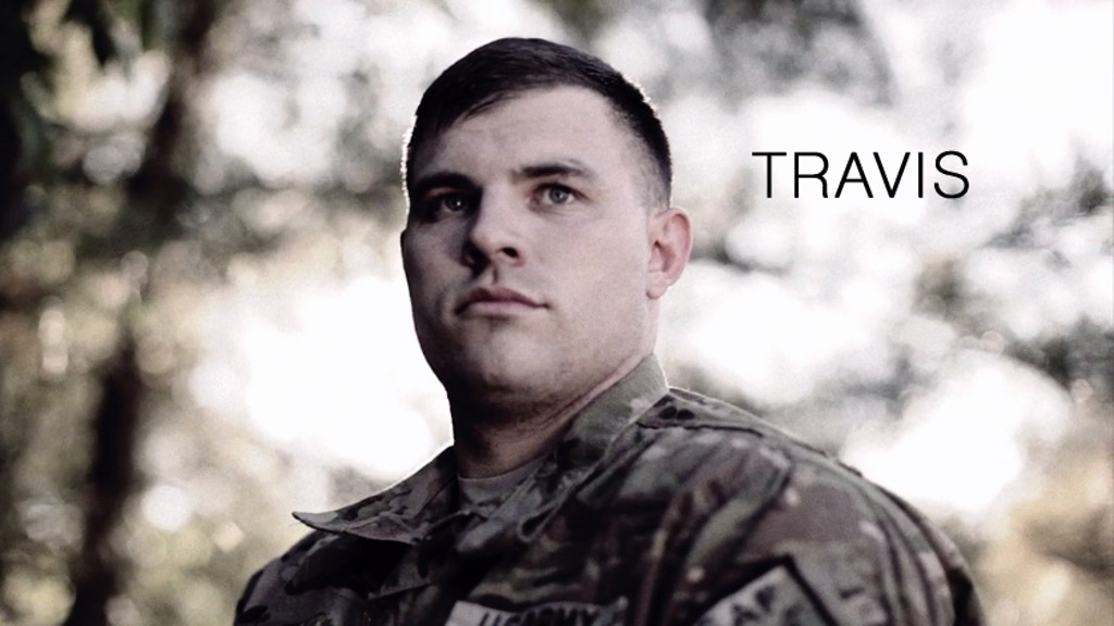 Travis: A Soldier's Story project video thumbnail